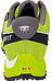 Dynafit Trailbreaker GTX - Chaussures de running Homme - jaune/noir